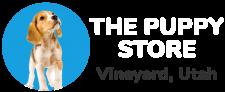 Puppies for Sale in Vineyard, Utah Logo